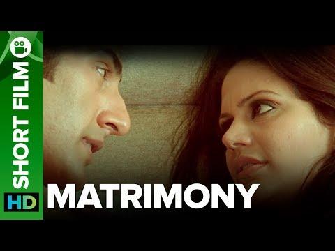 Matrimony | Short Film | Arbaaz Khan, Mandira Bedi & Sudhanshu Pandey