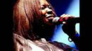 Gisele Jackson  -  Love Commandments
