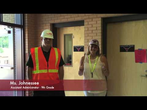 Lambert Construction Safety Video 2015/16