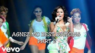 AGNEZ MO BEST DANCING || PART 2 (Shake it Off, Boy Magnet, ...)