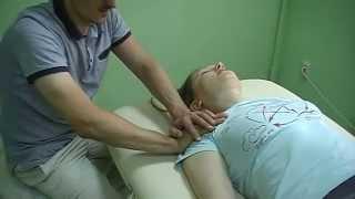 Телесно-ориентированная терапия (обучение). Коррекция грудной клетки.