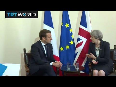 Money Talks: French legislative election 2017