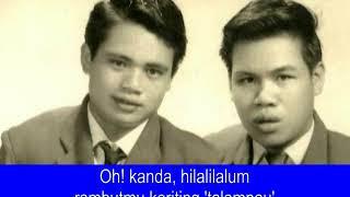 Video Lagu Inan : Hatiku Rindu Kepadamu download MP3, 3GP, MP4, WEBM, AVI, FLV Juli 2018