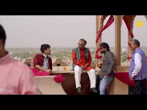 TVF Tripling - Chitvan's MA DA MA DA Song