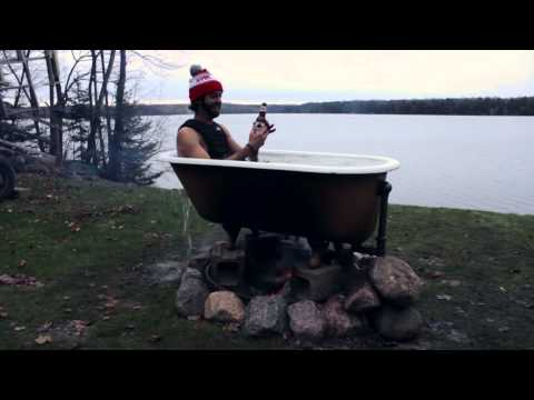 The Wisconsin Hot Tub