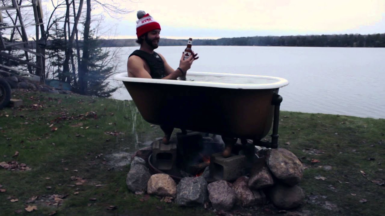 The Wisconsin Hot Tub Youtube