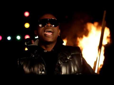 Let The Fire Burn - Eddy Kass (Official Video HD)
