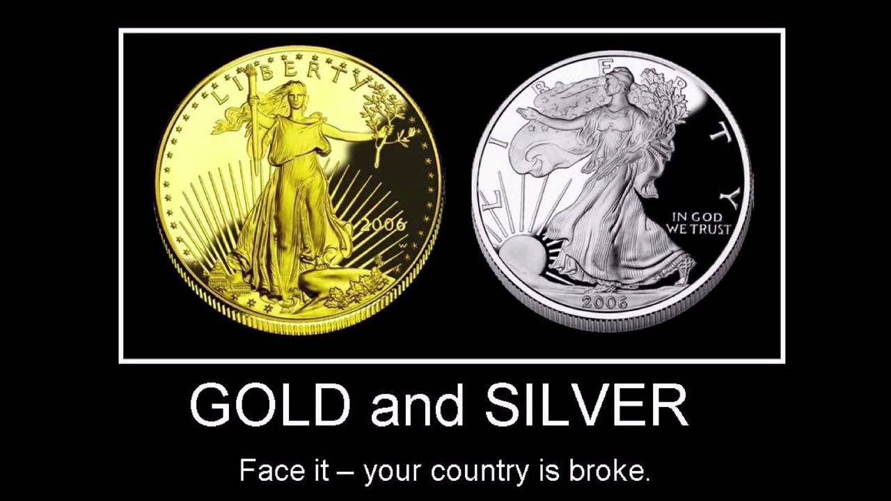 Gold and Silver for Life - Investment Strategies 2016 ...