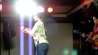 Mahina McFardand Dancing Nani Niihau