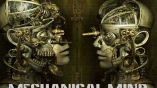Mechanical Mind - I Am Alone (demo)