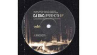 Dj Zinc Ft Ms Dynamite - Freenote