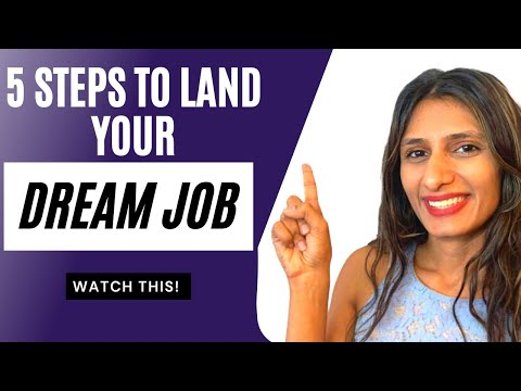 easy-actionable-steps-to-land-your-dream-job.-|-school/college-students|-(first-naukri|kaam)