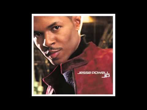 Jesse Powell - Invisible Man (R&B 2001)