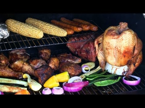 Green Mountain Pellet Grill - Smoker Review & FAQ