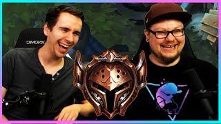Ich bin der Bronze Veigar! | League of Legends
