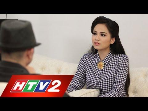 [HTV2] - Lần đầu tôi kể - Diễm Hương - P1