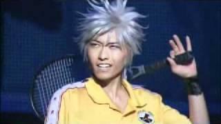 [Dream Live 7th] Illusion - Wada Taisuke