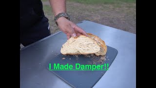 I made Damper
