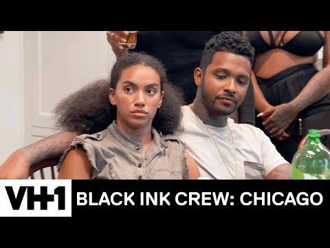 Download Youtube: Rachel Finally Confronts Kat 'Finale Sneak Peek' | Black Ink Crew: Chicago