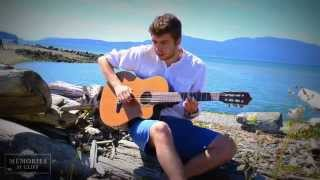 Si Cliff ● Home ● solo acoustic (♪Canada Outdoor Sessions 2)