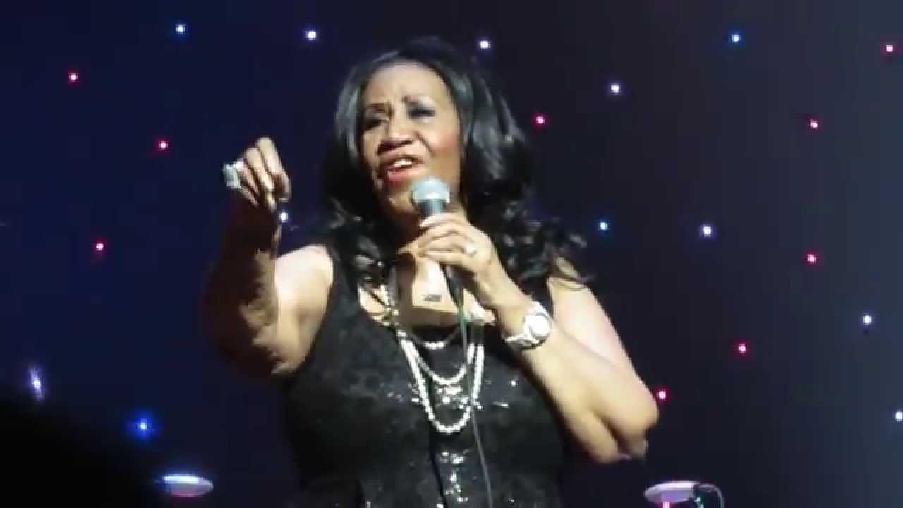 Aretha Franklin I Will Survive Youtube