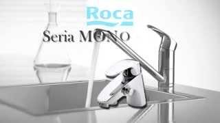 Смесители для кухонных моек ROCA Monodin-N - Сантехника ViP(Смесители для кухонных моек ROCA Monodin-N - обзор Заказать Смесители для кухонных моек Roca по телефону: +3 8(096) 916..., 2014-05-07T15:40:34.000Z)