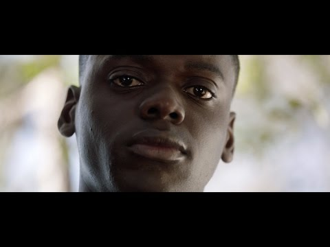 'Get Out' (2017) Official Horror Trailer | Daniel Kaluuya, Allison Williams