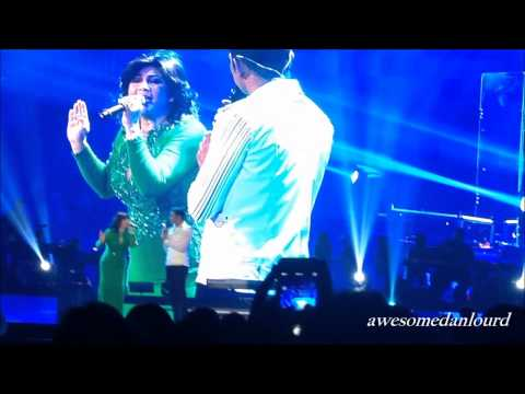 Muli | Gary Valenciano and Regine Velasquez | Arise 3.0 | SM MOA Arena, August 2, 2014