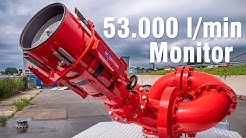 53 000 l/min HFS® Monitor Trailer System 12