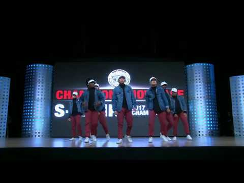 S-RANK HHI Champion Showcase