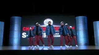 S-RANK HHI Champion Showcase