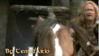 "Manowar.""hymn of the immortal warriors"""