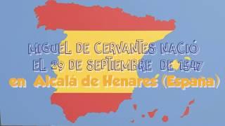 Sabías Que Conoce Algunos Datos Curiosos Sobre La Vida Y Obra De Miguel De Cervantes Saavedra Youtube