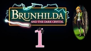 Brunhilda and the Dark Crystal - Ep1 - w/Wardfire