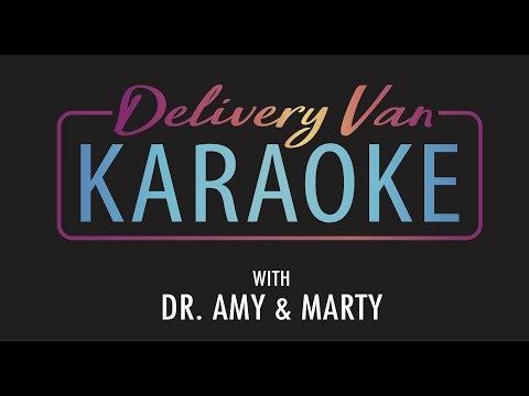 Delivery Van Karaoke