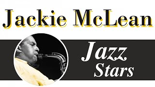 Jackie McLean - Distinctive Jazz Tones of the Saxophone
