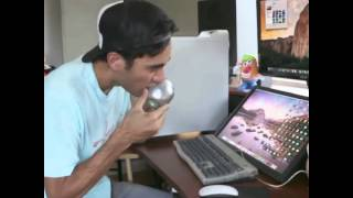 when you need a quick snack zach king