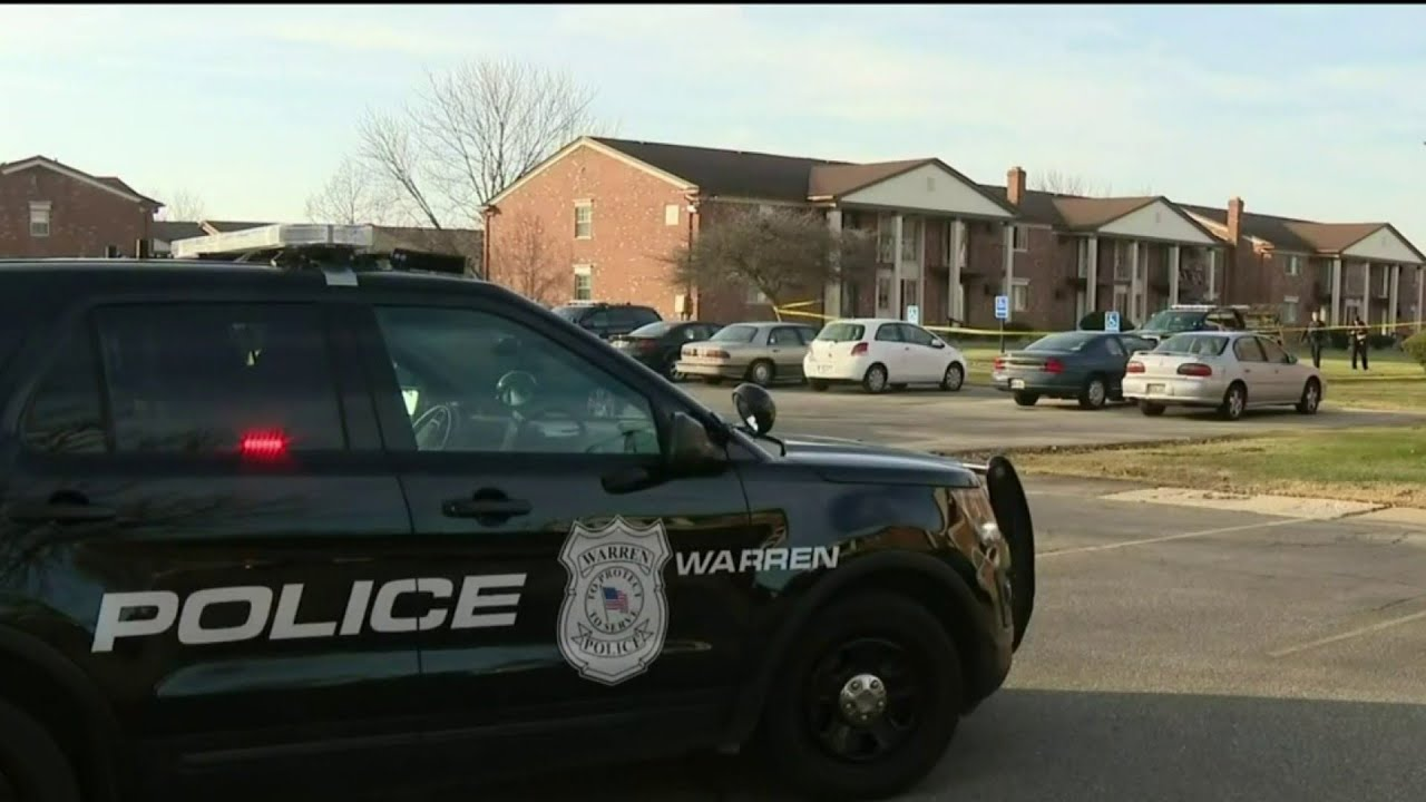 Woman shot to death during dispute at Warren apartment, police say