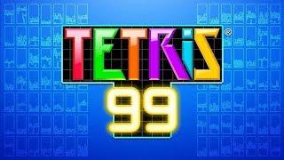 Tetris 99 Quick Play