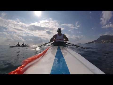 World Rowing Coastal Championships 2016 - Coastal Men's Double Sculls