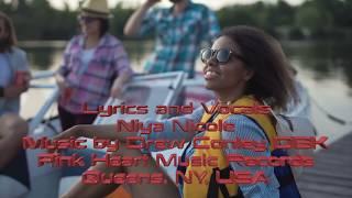Niya Nicole new R&B song True Dreams