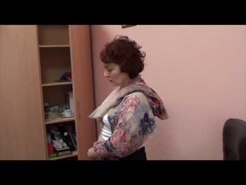 Обыск в кабинете начальника отдела администрации Первомайского района