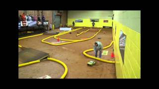 The Warehouse R/C Complex - 2wd A Main 11/1/2014