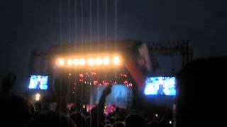 Topfest 2013 Iron Maiden