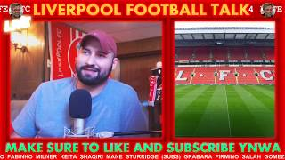 LIVERPOOL VS CHELSEA | OFFICIAL LFC STARTING XI | CARABAO CUP #LFC LIVE STREAM