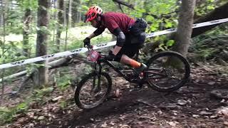 ESC 2018 Race #9 - Thunder Mountain