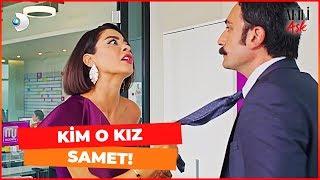 Hülya, Samet'i Gonca'dan Kıskanırsa - Afili Aşk 8. Bölüm