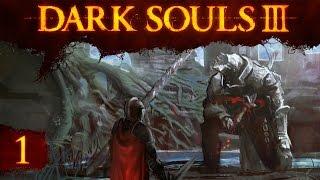 Dark Souls 3 Playthrough ► Champion of Ash [#1]