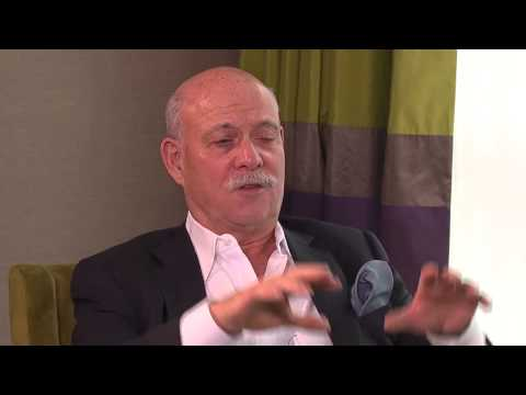 Interview with Jeremy Rifkin