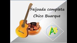 Feijoada - Chico Buarque